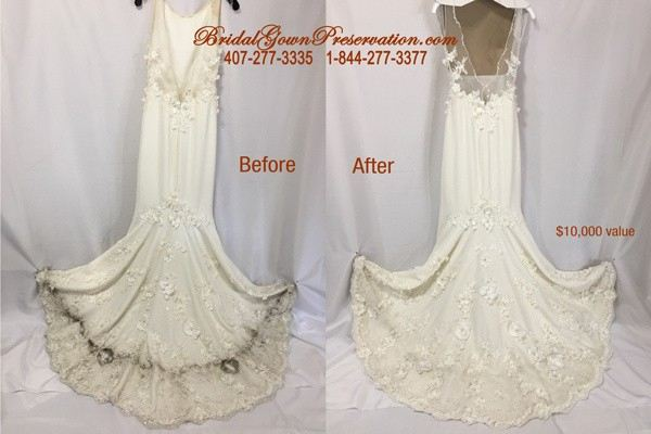 Wedding Gown Before-After3