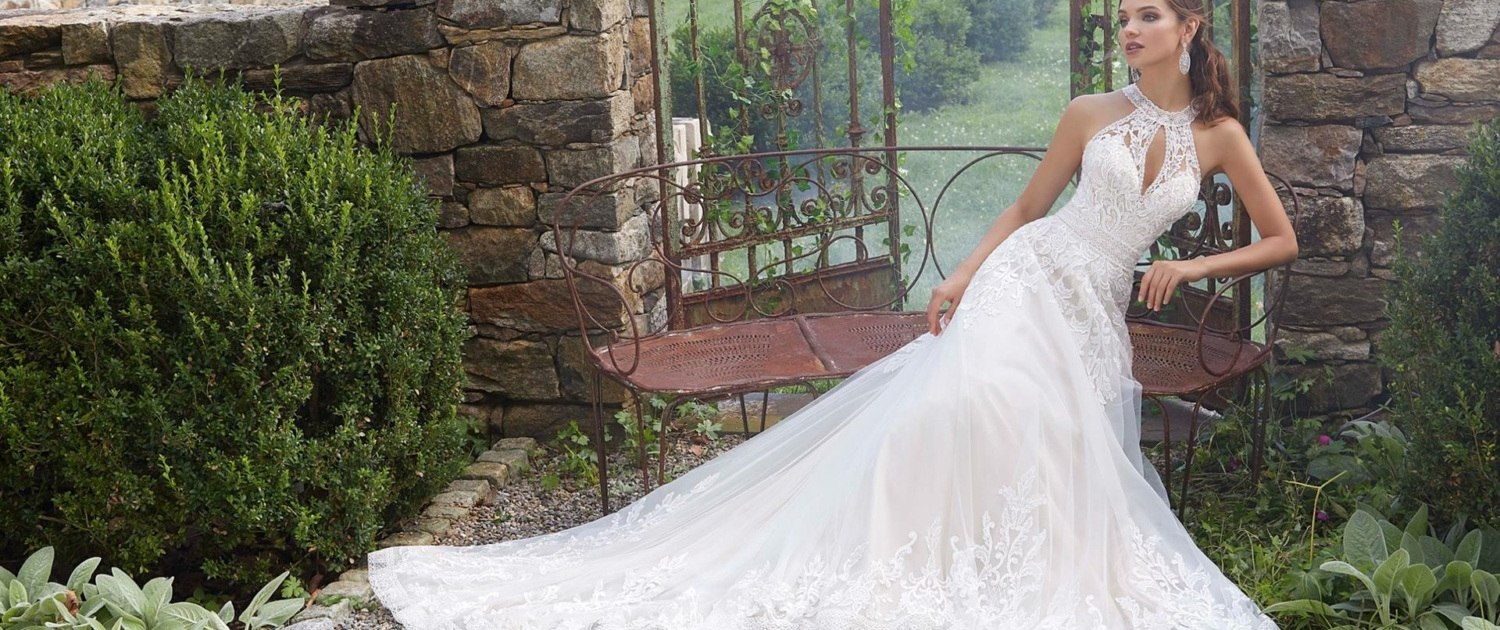 Bridal Gown Cleaning, Preservation & Restoration 1-844-277-3377